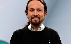 El jersey de la marca '198' que llevaba Pablo Iglesias en el debate, tendencia en las redes sociales