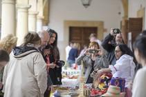 Gastronomía internacional en la Universidad de Oviedo