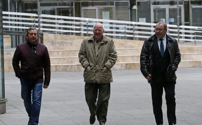Los expatronos del Niemeyer declaran que nunca fueron informados de problemas en las cuentas