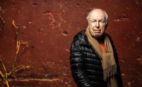 Peter Brook, Premio Princesa de Asturias de las Artes: «Sin el arte, la vida no tiene interés»