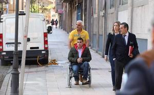 El conductor del accidente de Avilés reconoce tomar medicación para evitar ataques epilépticos
