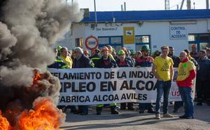 Delia Losa asegura que el aplazamiento del estatuto de las electrointensivas no afectará a Alcoa