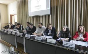 Reproches y pocos consensos entre los partidos para abordar la reforma del modelo educativo
