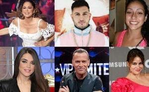Esta es la lista completa de los 18 concursantes de 'Supervivientes 2019'