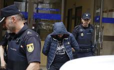 La Fiscalía solicita 16 años de prisión para dos acusados por un tiroteo en La Felguera
