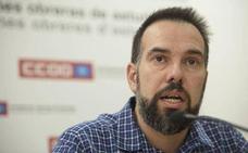 Zapico denuncia la «situación de emergencia» que vive Asturias por el paro