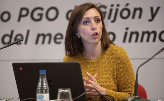 «Con este plan se crearán dos barrios nuevos en Ceares y Nuevo Gijón oeste»