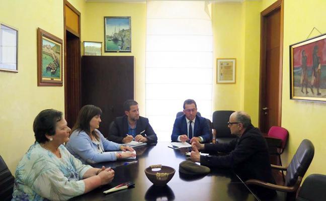 «Una sentencia garantiza la ejecución del centro de estudios musicales de Candás»