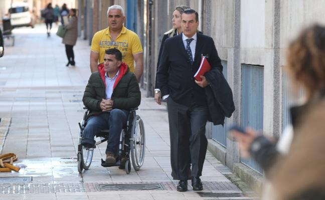 El conductor del accidente de Avilés seguía un tratamiento para la epilepsia