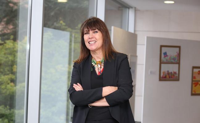 Mabel Lozano charla sobre 'El Proxeneta'