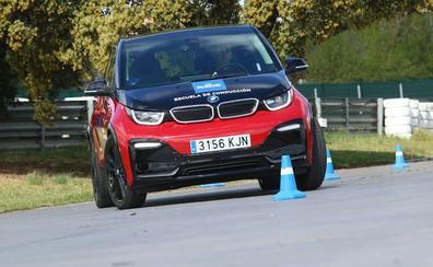¿Sabemos conducir un coche eléctrico?