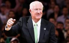 John Havlicek, leyenda de los Celtics, fallece a los 79 años
