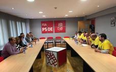 El Gobierno se compromete a elevar a 200 millones las compensaciones a las electrointensivas asturianas
