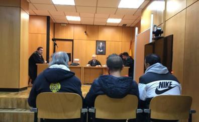 Suspendido el juicio por el tiroteo de La Felguera por incomparecencia de la víctima
