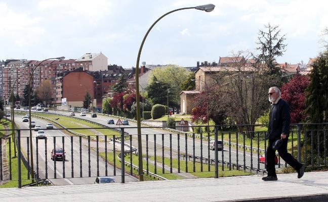El proyecto del Bulevar prevé que el tráfico se reduzca casi a la mitad en la Cruz Roja