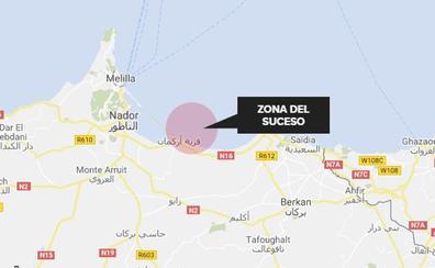 Mueren 16 inmigrantes al caer su vehículo a un canal de riego en el norte Marruecos