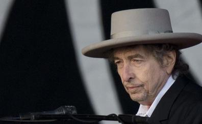Bob Dylan: «Las canciones son la estrella, no yo»