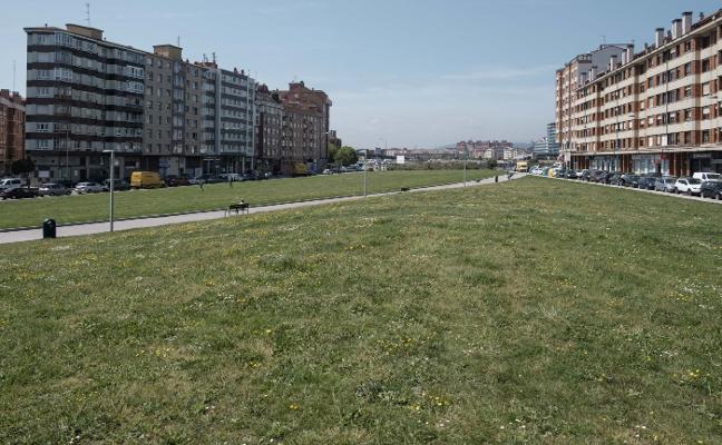 La ciudad recibe casi la mitad de los 1.785 millones que el Gobierno central destina a planes de vías