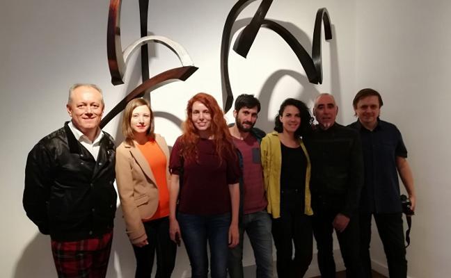 El encuentro artístico Néxodos se presentó ayer en Madrid