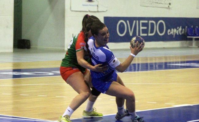 El Oviedo se complica su ascenso