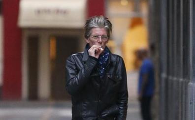 El Bob Dylan más discreto, en Gijón