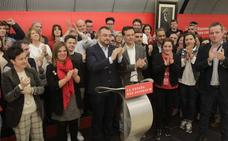 Elecciones generales 28A: Vuelco en Asturias donde el PSOE recupera su hegemonía y el PP-Foro se quedan en un solo diputado