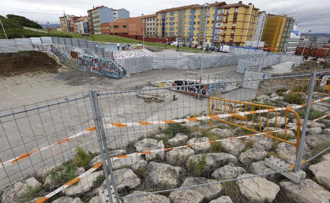 Gijón moviliza 20 millones en obras