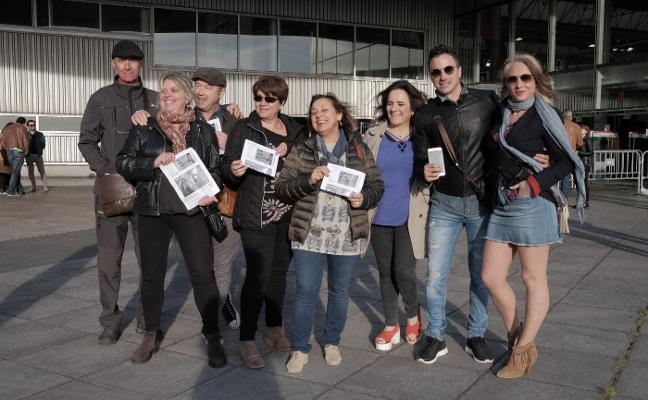 De las urnas al concierto de Bob Dylan en Gijón