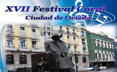 XVII Festival Coral Ciudad de Oviedo