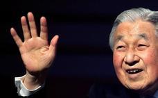 Japón se prepara para abdicación del emperador Akihito en favor de su hijo Naruhito