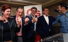 Elecciones generales 28A | Ignacio Prendes: «Queda claro que hay alternativa para que llegue un gobierno de centro»