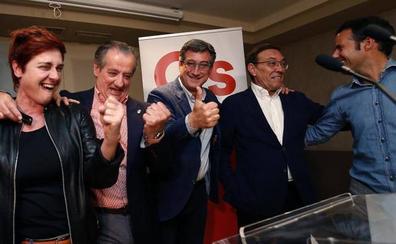 Elecciones generales 28A   Ignacio Prendes: «Queda claro que hay alternativa para que llegue un gobierno de centro»