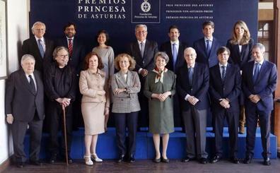 El Museo del Prado y Instituto Smithsonian, entre los candidatos al Princesa de Comunicación y Humanidades