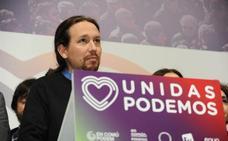 Iglesias opta por la discreción a la esperar de negociar con Sánchez