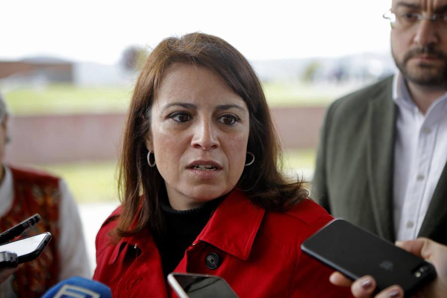 Los nuevos diputados y senadores por Asturias