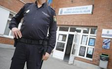 «No hubo ningún jaleo, no ofrecí resistencia y estuve junto al policía en todo momento»