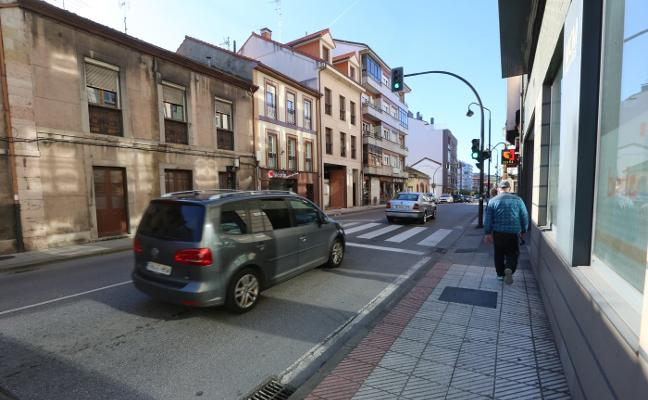 Castrillón instalará controles de velocidad e iluminación en las principales calles