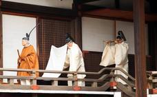 La histórica abdicación del emperador Akihito de Japón