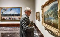 Miguel Falomir: «El Premio Princesa al Prado es un magnífico regalo de cumpleaños»