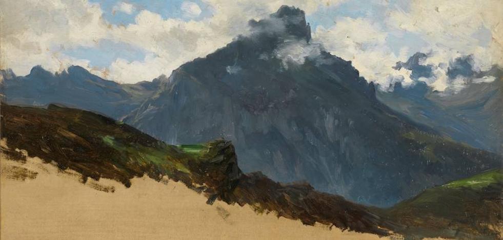 La Asturias del Prado