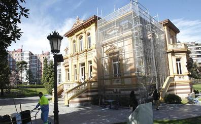 El Ayuntamiento señala a De Lorenzo, Reinares, Cuervas-Mons y Caunedo como responsables de Villa Magdalena
