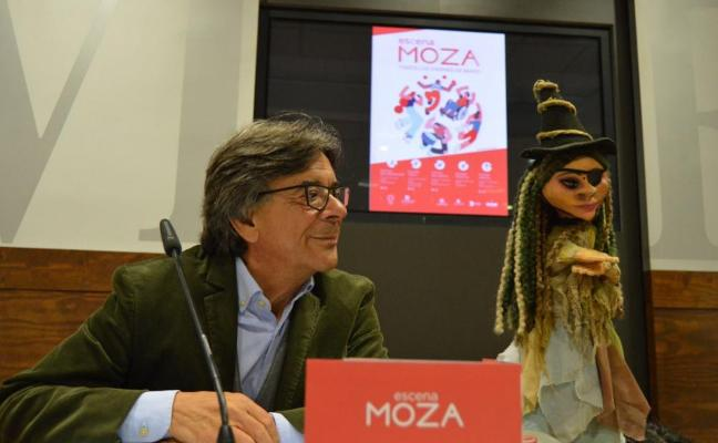 El regreso de 'Escena Moza' anticipa un mes cargado de «diversidad artística»