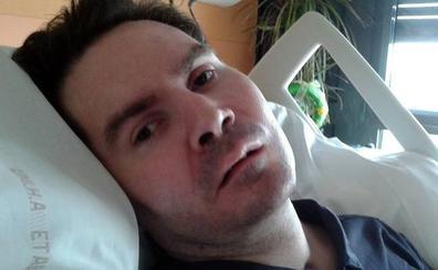 Estrasburgo apoya a Vincent Lambert, símbolo del debate sobre eutanasia en Francia