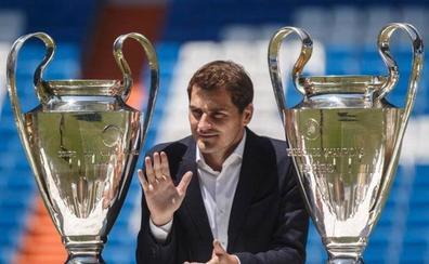 Iker Casillas sufre un infarto y dice adiós a la temporada en su mejor momento