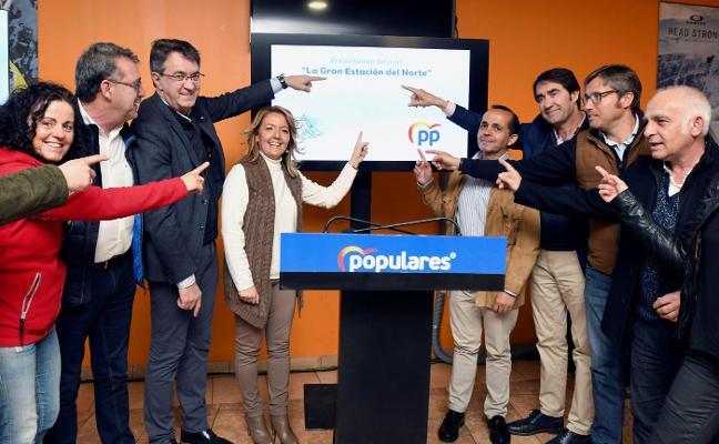 El PP retoma la fusión de San Isidro y Fuentes en su programa electoral