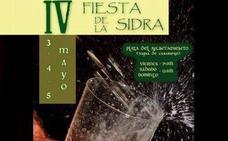 Fiesta de la sidra en Tapia de Casariego