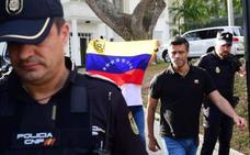 La justicia de Venezuela ordena detener a Leopoldo López, acogido en la Embajada de España