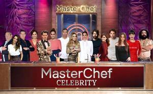 Estos son los concursantes confirmados de 'MasterChef Celebrity 4'