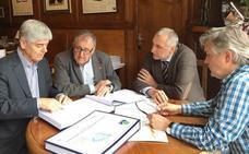 Destinan 700.000 euros para la construcción del punto limpio de Valdés