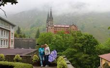 Tiempo en Asturias | Batalla de sol y nubes en Asturias